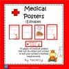 Medical Forms Red