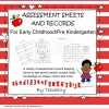 Assessment Sheets and Records