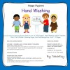 Hand Washing Lessons and Activities