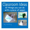 10 Things You Can do with a Piece of Paper