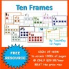 10 Frames - FREE RESOURCE