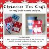 Christmas Tea Bag Craft