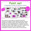 Paint.net basics