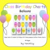 Balloon Birthday Bunting
