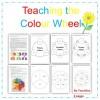 Teaching the Colour Wheel