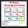 2 Dimensional Shapes Teaching Resource