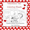 Valentine's Day Colouring Pages