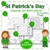 St Patrick's Day FREE Resource