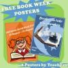 Book Week Posters FREE