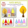 Paper House for Playtime FREE sample