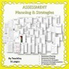 Assessment Planning and Strategies