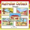 Australian Outback Images Colour