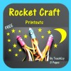 Rocket Craft Printouts