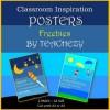 Classroom Inspiration Posters Freebie