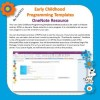 Early Childhood Programming Template OneNote