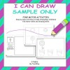I Can Draw SAMPLE Offer