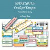 Teacher Mega Planner Binder Spines